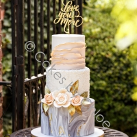 Weddings Magazine Cakes